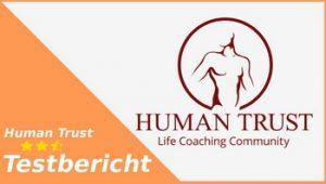 human trust erfahrung