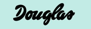 Douglas Adventskalender logo