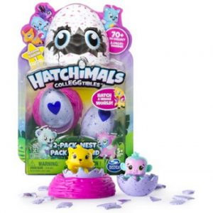 Hatchimals 2017