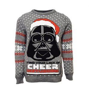 Star Wars Pullover für Weihnachten
