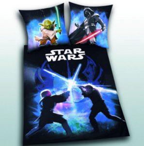 Star Wars Bettwäsche günstig kaufen: Die besten Angebote hier!