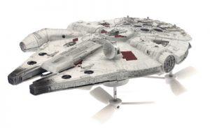 Star Wars Drohne erfahrungen