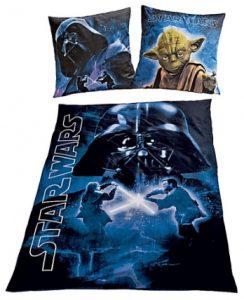 Star Wars Bettwäsche Günstig Kaufen Die Besten Angebote Hier