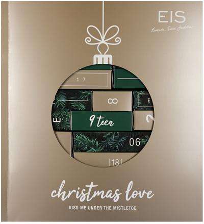EIS Adventskalender Premium ME