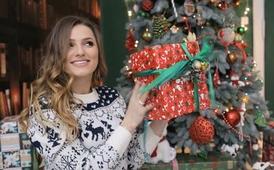 Verwendung des Weihnachtskalenders
