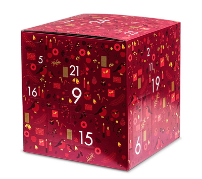 essie Adventskalender Angebot