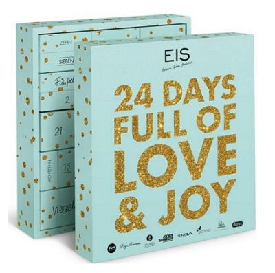Premium EIS Adventskalender 2016